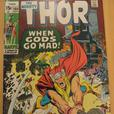 Mighty Thor, The - Marvel Comics #177, 178, 179, 180 ($135 for 4)