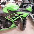 2014 Kawasaki Ninja 300EX LE - Showroom Condition - Financing Available